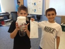Zach and Paul share their filter design.