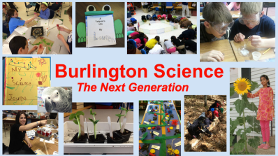 BScience Next Generation
