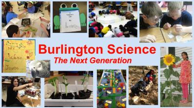 BScience Next Generation